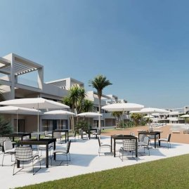 Apartament w Finestrat, Costa Blanca #2