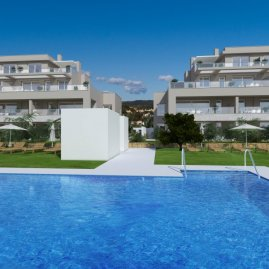 Apartament w San Roque