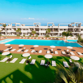 Apartament w Finestrat, Costa Blanca #13