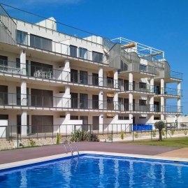 Apartament w Playa Flamenca, Costa Blanca