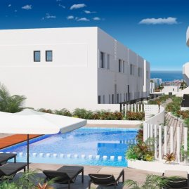 Apartament w Guardamar, Costa Blanca #4