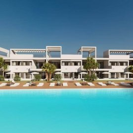 Apartament w Finestrat, Costa Blanca #3