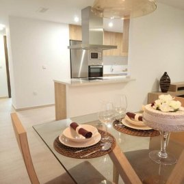 Apartament w Playa Flamenca, Costa Blanca #6