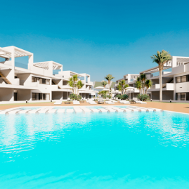 Apartament w Finestrat, Costa Blanca #6